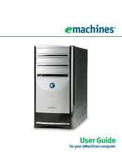 emachines t3985 manuals rh manualslib com eMachines Desktop eMachines Wallpaper