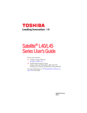 toshiba satellite l40 series manuals rh manualslib com