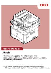oki user manual daily instruction manual guides u2022 rh testingwordpress co Operators Manual Instruction Manual Book