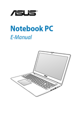 DRIVERS: ASUS R303CA NOTEBOOK