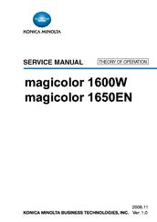 minolta service manual