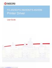 kyocera ecosys fs 4020dn manuals rh manualslib com 4020 Tractor Parts eBay 4020 Tractor