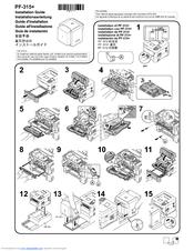 Kyocera 4300 инструкция