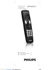 philips srp4004 27 manuals rh manualslib com
