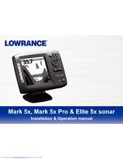 lowrance mark 4 dsi manual