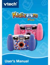 vtech kidizoom plus manuals rh manualslib com Vtech Kidizoom Software Vtech Kidizoom Camera with Case
