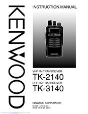 Kenwood protalk lt pkt-23 pocket-sized business two way radio.