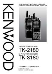 Kenwood Tk-3180 инструкция - фото 4