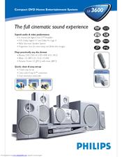 philips lx3600d manuals rh manualslib com Philips Schematics Philips Television