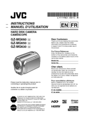 jvc everio gz mg630 manuals rh manualslib com jvc everio gz-mg630 manual jvc everio gz mg630 manual pdf