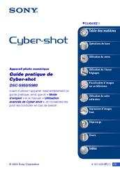 Download sony cyber-shot dsc-w310 pdf user manual guide.