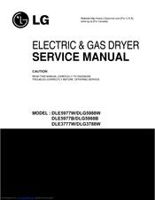 Lg dle5977s service manual pdf download.