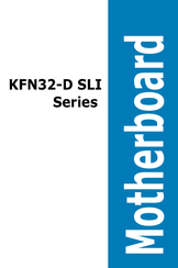 Asus KFN32-D SLI Realtek HD Audio Driver Download