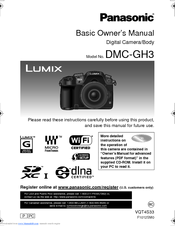 panasonic lumix dmc gh3 manuals rh manualslib com panasonic lumix gh4 manual panasonic lumix gh4 manual pdf