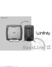 infinity basslink ii manuals rh manualslib com Infinity Basslink T Subwoofer Infinity Basslink T Subwoofer
