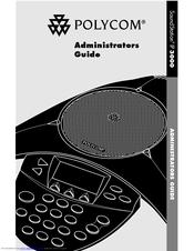 polycom soundstation ip 3000 manuals rh manualslib com Polycom IP 5000 Conference Phone polycom soundstation ip 5000 admin manual