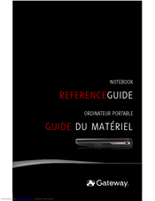 Gateway M-151 Reference Manual
