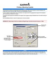 garmin 741xs installation instructions
