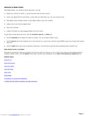 sony vaio digital studio pcv rz44g manuals rh manualslib com Sony Vaio Desktop Computer Sony Vaio Desktop Drivers