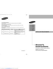 Samsung LN-S4051D - 40