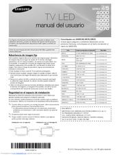 Samsung un32eh5300fxza user manual