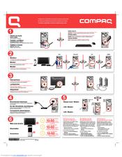 compaq presario 5000 series manual user guide manual that easy to rh lenderdirectory co Compaq Presario 2009 Compaq Presario 2009