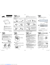 Samsung SH-B083L User Manual