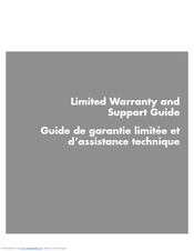 HP m9515f - Pavilion - Elite Support Manual