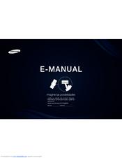 samsung un55d7050xf manuals rh manualslib com Samsung Manual PDF Verizon Samsung Flip Phone Manual