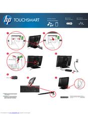hp touchsmart 610 1000 manuals rh manualslib com hp touchsmart 610 repair manual hp touchsmart 610 repair manual