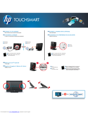 hp touchsmart 620 1100 manuals rh manualslib com hp 1100 manual service hp 1000 manual pdf