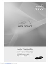 Samsung 6300 Manual - YouTube