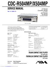 436934_cdcr504mp_product aiwa cdc r504mp manuals aiwa cdc x504mp wiring diagram at gsmx.co