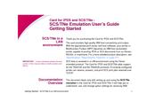Lexmark X864 User's Manual