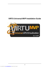 ASRock FM2A85X Lucid Virtu MVP Driver (2019)