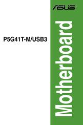ASUS P5G41T-M/USB3 DOWNLOAD DRIVERS