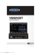 jensen vm9215bt wiring diagram bookmark about wiring diagram • jensen vm9215bt manuals rh manualslib com jensen car stereo wiring diagram jensen vm9510 wiring harness diagram