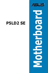 download audio driver asus p5ld2 se