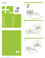 M5035 mfp manual.