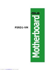ASUS P5RD1-VM WIN7 LAN DRIVERS FOR WINDOWS
