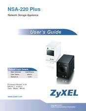 ZYXEL NSA-220 PLUS WINDOWS 7 64BIT DRIVER DOWNLOAD