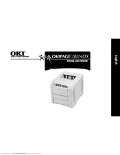 Oki Printers Troubleshooting