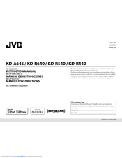 439416_kdr540_instruction_manual_product jvc kd r640 manuals jvc kd r540 wiring diagram at reclaimingppi.co