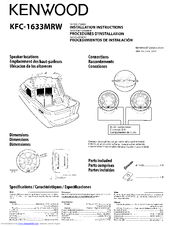 439425_kfc1633mrw_installation_instructions_product kenwood kmr 350u manuals kenwood kmr 350u wiring diagram at gsmx.co