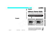 Canon PowerShot A95 Software Starter Manual