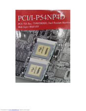 ASUS PCII-P54NP4D DRIVERS FOR PC