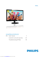 Philips 206V3LSB28/00 LCD Monitor Windows 8 Drivers Download (2019)