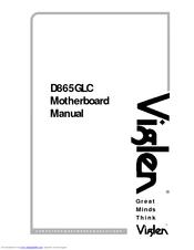 intel d865glc desktop board motherboard manual pdf download rh manualslib com Intel E210882 Motherboard Diagram Intel E210882 Motherboard Diagram