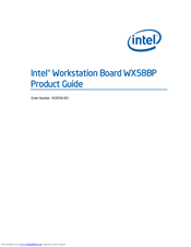 INTEL WORKSTATION BOARD WX58BP TREIBER WINDOWS XP