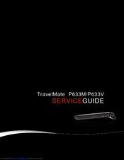 acer travelmate p633 v service manual pdf download rh manualslib com TravelMate Robotics acer travelmate 5760 service guide